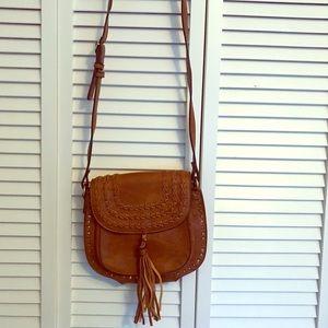 Handbags - Crossbody BOHO purse